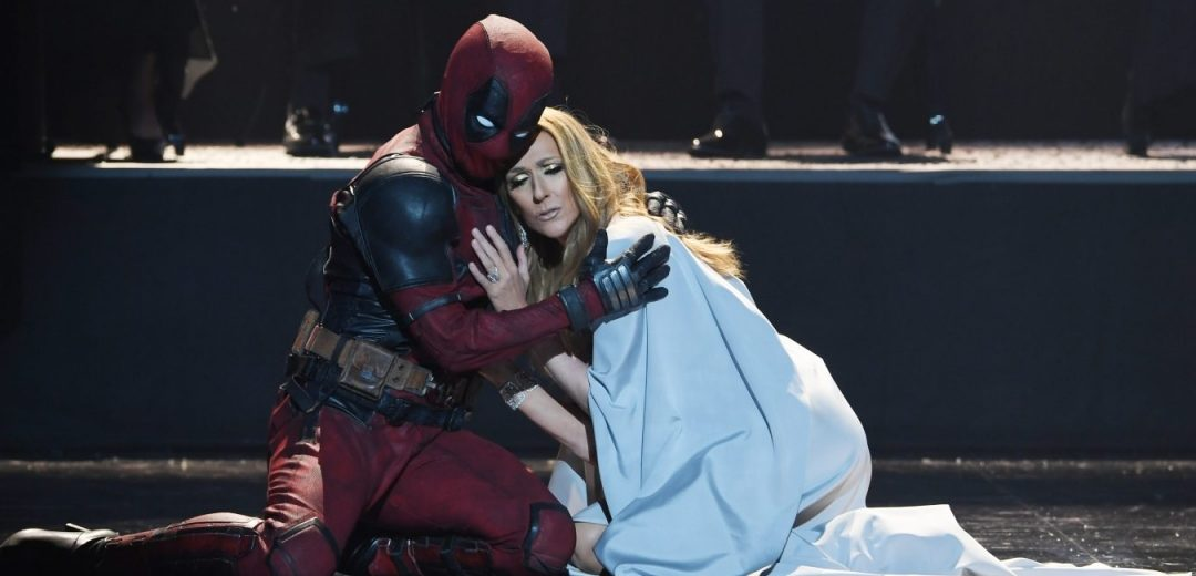 How Celine Dion scored an unlikely hit with Deadpool 2