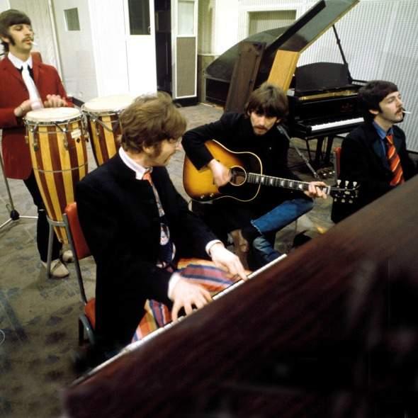 Sgt. Pepper's Psychedelic Influence Half a Century Later